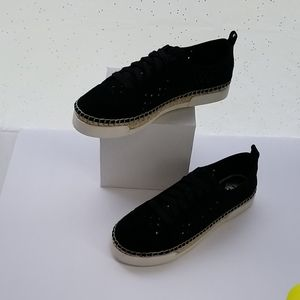 Vince camuto sneakers brand new without box